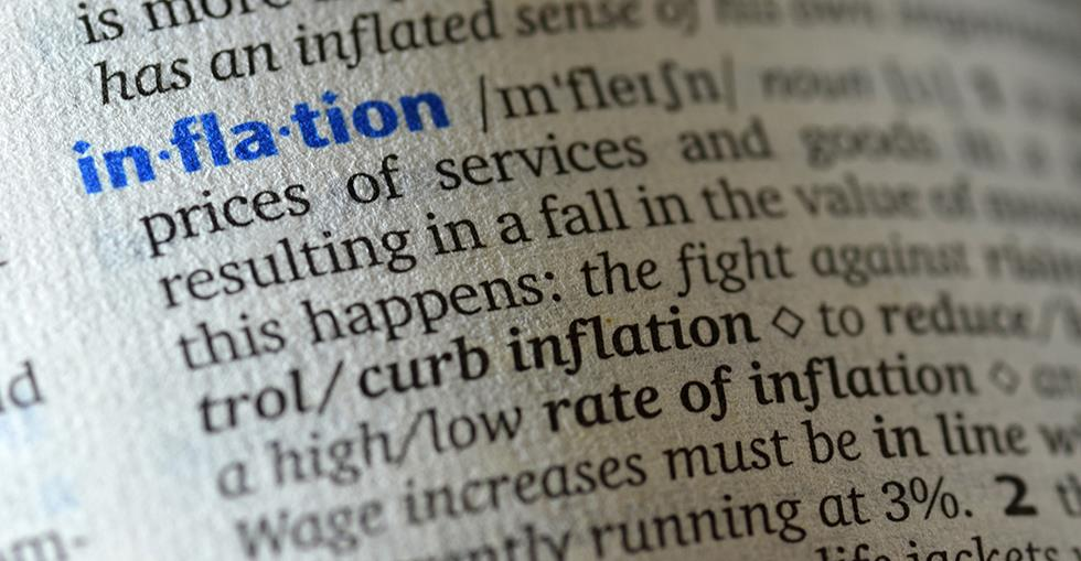 Inflation and rising business rates could mean £6.8bn hike for SMEs