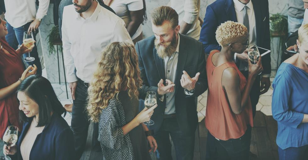 3 out-of-the-house networking ideas for building a home-based business
