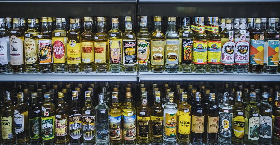 Sector Spotlight: Liquor Stores