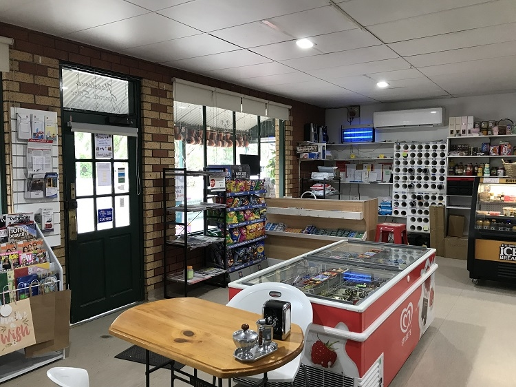 freehold general store including - 4