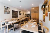 newly renovated japanese restaurant - 1