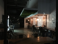 cafe juice bar - 3