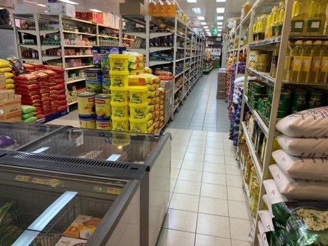 specialist supermarket business for - 4
