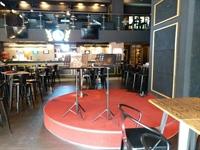 urgent lounge bar cheras - 2