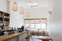 newly renovated japanese restaurant - 2