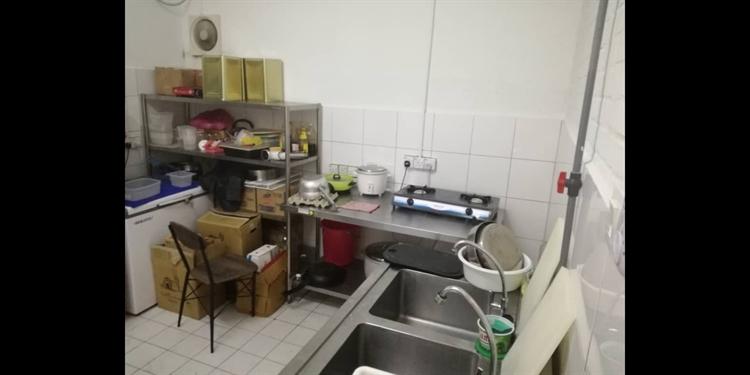 damanasara uptown cafe - 5