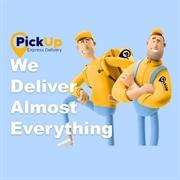 on-demand delivery platform - 1