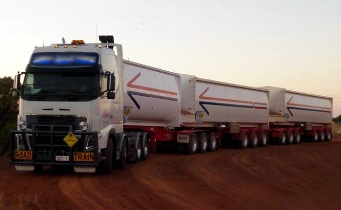 bulk transport - 4