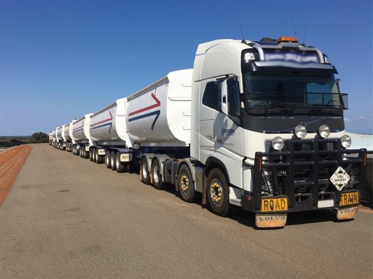 bulk transport - 5