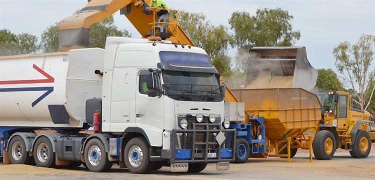 bulk transport - 6
