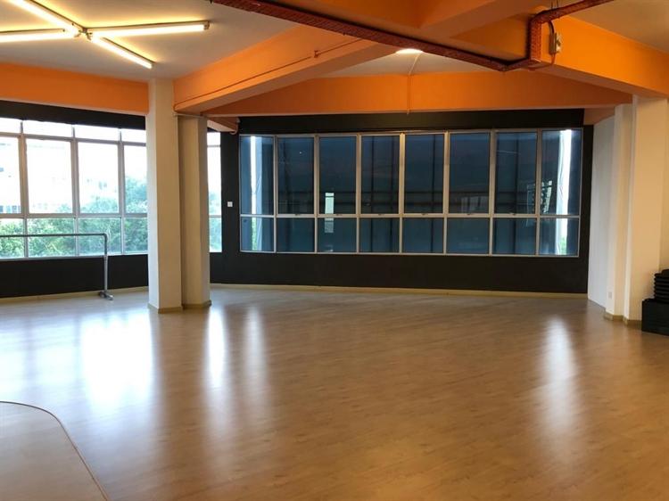premium fitness center gym - 8
