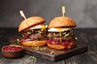 takeaway burger bar - 1