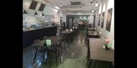 damanasara uptown cafe - 3