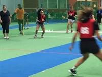 4 court indoor sports - 2
