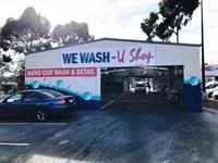 we wash u shop - 3