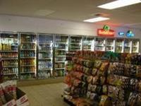 asian grocer supermarket butcher - 1