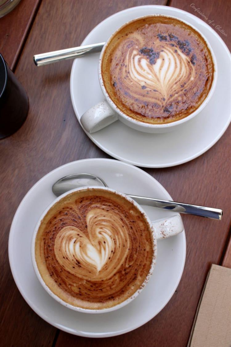cafe north harbour side - 2