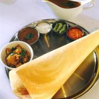 indian restaurant university precinct - 2