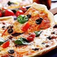 pizza restuarnat corner exposure - 2