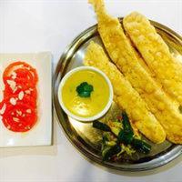 indian restaurant university precinct - 3