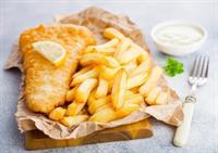 modern fish chips shop - 1