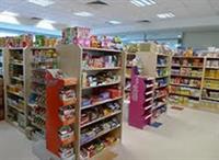asian grocer supermarket butcher - 2