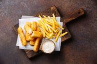 modern fish chips shop - 3