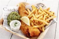 charming fish chips near - 2