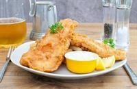 charming fish chips near - 3
