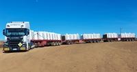 bulk transport - 2