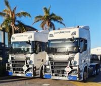 bulk transport - 1