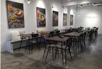 damanasara uptown cafe - 2