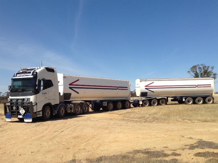 bulk transport - 7