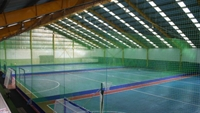 exciting indoor sports venue - 2